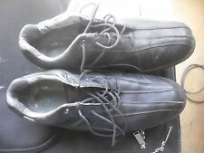 GOLF SHOES ETONIC DIFFERENCE   SIZE 10W