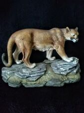 "New ListingAndrea By Sadek ""Puma"" Figurine - Excellent Condition"