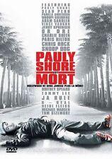 PAULY SHORE EST MORT // DVD neuf