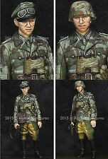 Alpine Miniatures 1/35 35193 German Grenadier Officer