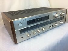 Vintage Sony STR-V3 AM/FM Stereo Receiver *Serviced*