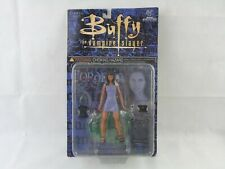 More details for cordelia buffy the vampire slayer moore action collectibles figure boxed new
