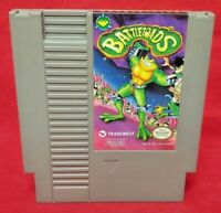 Battletoads Battle Toads  - Nintendo NES Game Rare Tested Works Great Authentic