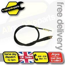Superbyke RMR  Pulse Adrenaline  Sinnis Apache Speedo Cable