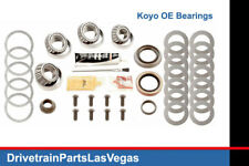 Motive Master Bearing Rebuild Kit Dana 35 IFS Ford 1990-On R35FRMK Koyo Premium