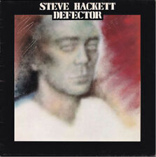 CD NEUF - STEVE HACKETT - DEFECTOR / Edition Import Digipack avec OBI - C7