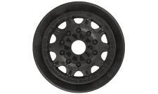 Pro-Line 17mm Hex SC Raid 2.2/3.0 Black Wheels PRO277003