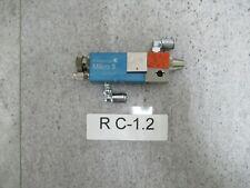 Krautzberger Micro 3 T179458 Automatikspritzapparate