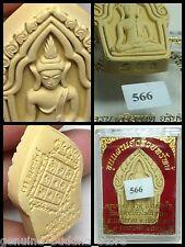 Genuine Love Buddha Thai Amulet Pendant Collection Blessed Kruba Ariyachat Nice