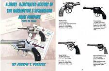 Harrington & Richardson Arms Co., A Short Illustrated History of
