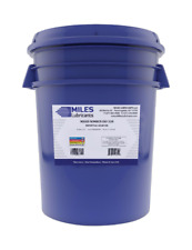 New listing Miles Lubricants M00600503 Nimbus Iso 320 Industrial Gear Oil 5 gal Pail
