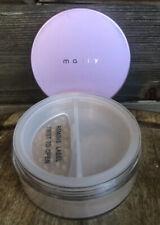 Mally Poreless Perfection Skin Finisher Loose Powder Evercolor Face Defender Med