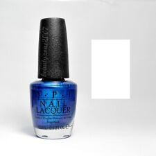 OPI Nail Polish Lacquer F84 Do You Sea What I Sea? 0.5oz /15ml