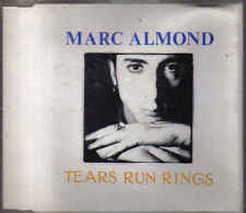 Marc Almond-Tears Run Rings cd maxi single