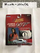 """JOHNNY LIGHTNING 2000 """" JAMES BOND 007 """" ( FORD MUSTANG )  - THUNDERBALL  NEW"""