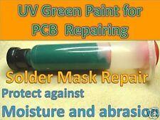 UV Solder Mask Repairing Paint Prevent corrosive Arcing