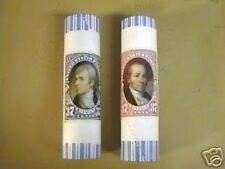 2003-06 P&D Complete Westward Journey Nickel Rolls (12)