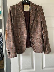Women's H&M Coat - Size 10