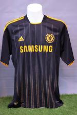 Chelsea Football Shirt Adult L Away 10/11 Adidas Soccer Jersey Camesita