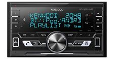 Radio doble DIN USB Kenwood DPX M3100bt