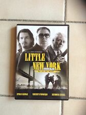 "DVD "" Little New York  "" - Comme Neuf"