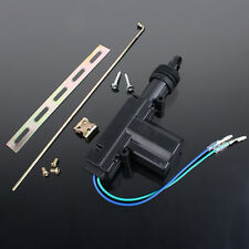 Heavy Duty Daya Door Lock Actuator 12V Waterproof  Auto Sistem Penguncian Dengan