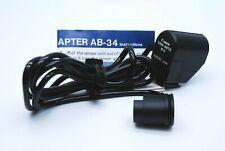 Canon Sensor Adapter AB-34