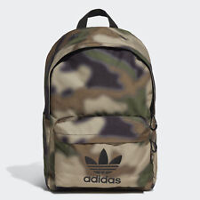 adidas Originals Camo Classic Backpack Men's
