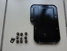 Mg Midget 1500 Gearbox Cover Plate and Retaining Bolts