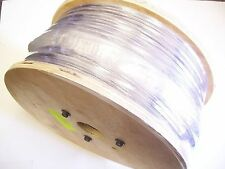"""Cable Railing T316 Stainless Steel Wire Rope Cable Strand, 1/8"""", 1x19, 1000 ft"""