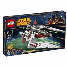 LEGO Star Wars 75051 Jedi Scout Fighter Brand New and Factory Sealed