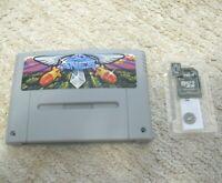 SD2SNES Authentic Krikzz for SNES Super Nintendo Flash Cart - Rev J 32GB SD