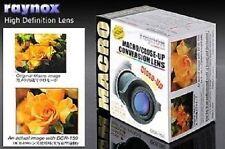 Raynox DCR-150 Macro CLOSE UP TO Pentax K10D K110D K100D Super 52mm-67mm UAC2000