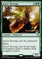 MTG GAEA's REVENGE FOIL - VENDETTA DI GEA - PROMO - MAGIC
