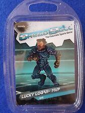 Mantic Dreadball MVP Lucky Logan