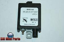 BMW E53 X5 TV AMPLIFIER 65128377657