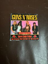 Guns And Roses - Sweet Child Of Mine Compact Disc
