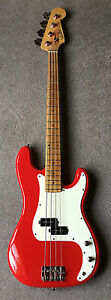 VESTER STAGE SERIES PRECISION BASS