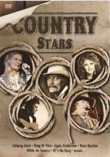 Country Stars [DVD], Good DVD, ,