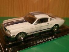 Modelcar 1:43  De Agostini - Dream Cars - SHELBY 350GT