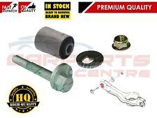 FOR FORD MONDEO MK3 ESTATE REAR WISHBONE ARM BUSH & FITTING BOLT WASHER 00-07