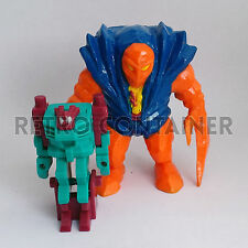 TRANSFORMERS G1 Parts Accessories - Pretenders - Monstructor - Icepick (1989)