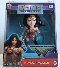 Die Cast Metals DC Comics WONDER WOMAN
