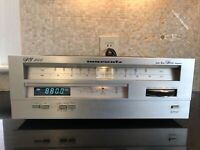Mint MARANTZ ST 400 AM/FM STEREO TUNER Perfect Working Condition
