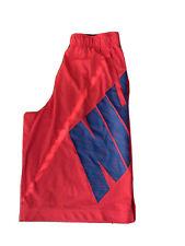 Nike Red Dri Fit Shorts sz Small
