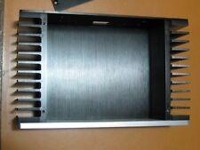 2607 All Aluminum amp Enclosure / DIY amplifier BOX/ PSU Case
