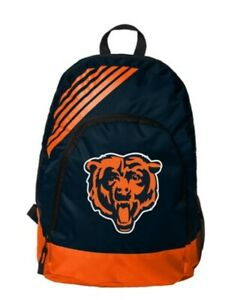 Chicago Bears Backpack back pack gym bag school Forever Collectibles new nwt