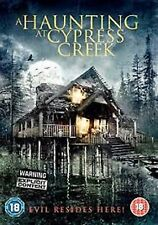 Haunting at Cypress Creek, NEW AND SEALED DVD