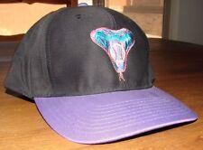Arizona Diamondbacks Fiber Optic Blinking New Cap/Hat