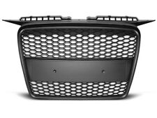 GRIGLIA GRILL GRAU24 GRILL AUDI A3 HATCHBACK 2005 2006 2007 2008 RS-TYPE